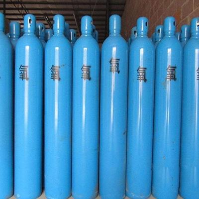 工业氧气厂家