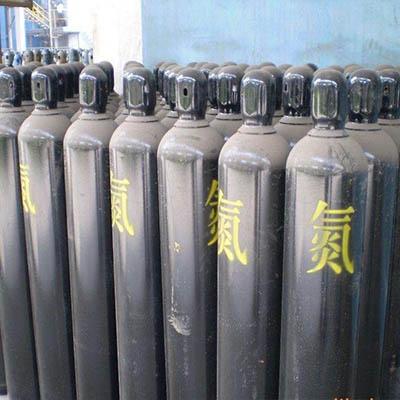 氮气批发厂家
