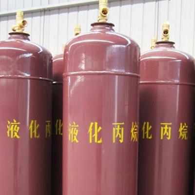 液化丙烷批发