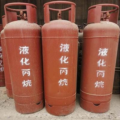液化丙烷批发厂家