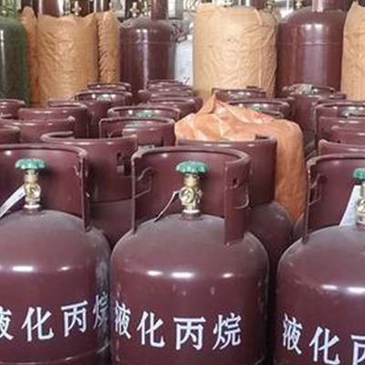 贵州液化丙烷
