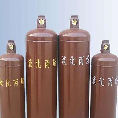 贵阳液化丙烷
