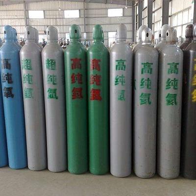 高纯气体批发厂家